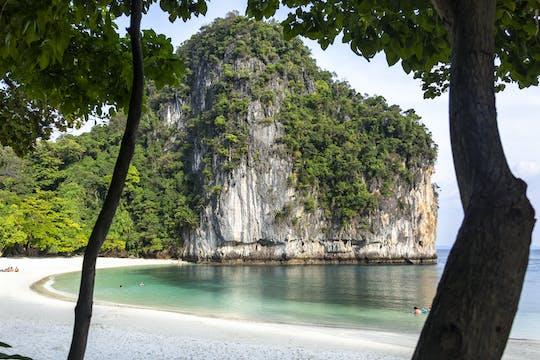 Phang Nga Bay Highlights Tour