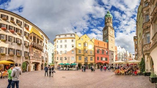 Innsbruck City Card para 24h, 48h ou 72h