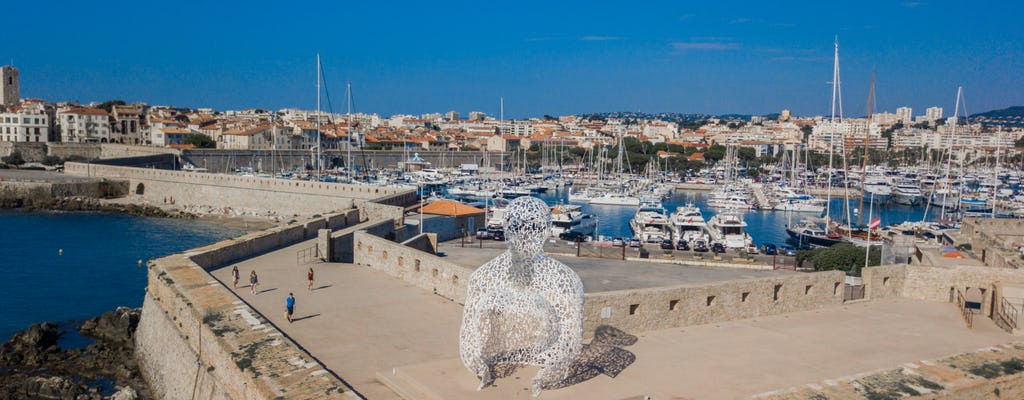 Tour pomeridiano di Cannes, Antibes e Saint Paul de Vence