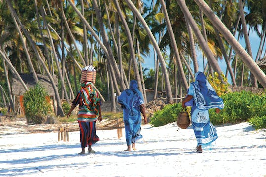 Zanzibar People & Culture