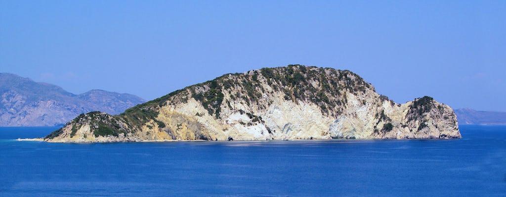 Turtle Island Cruise