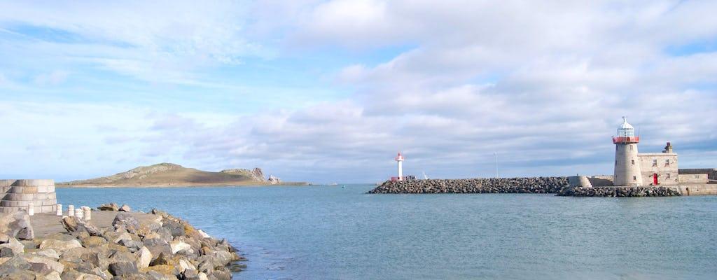 Visita a la costa norte y al castillo de Malahide