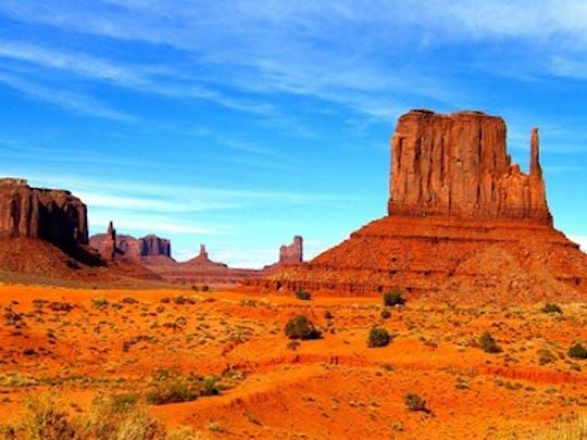 Grand Canyon i nie tylko