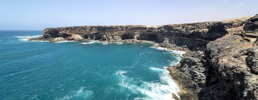 Fuerteventuras Dörfer und Vulkane Kleingruppen-Tour