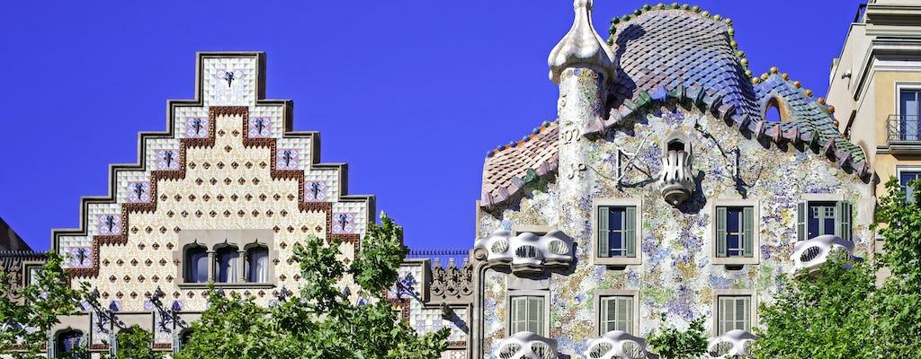 Entradas Silver para Casa Batlló
