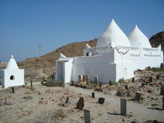 Частная исторические Дофар-восточный маршрут тура Салала