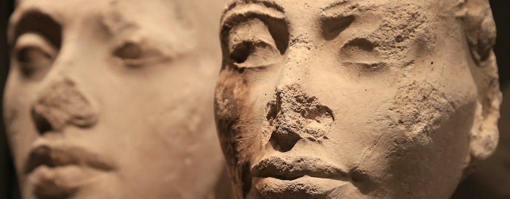 Neues Museum przeskakuj bilety