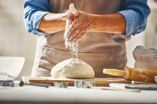 Кулинарный мастер-класс закат в еврейском гетто