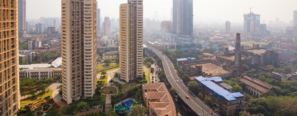 Tour della città di Mumbai