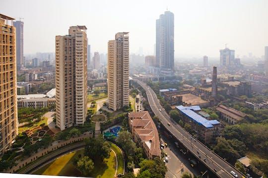 Wycieczka po Mumbaju