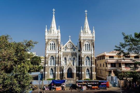 Bandra half-day heritage tour