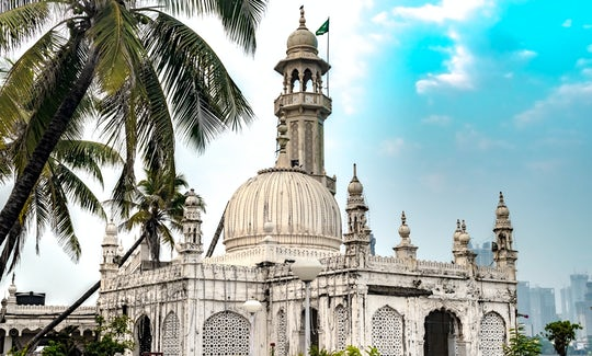 Temple and Mosques tour Mumbai
