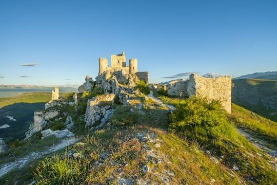 Descubra maravilhas medievais nas montanhas de Abruzzo