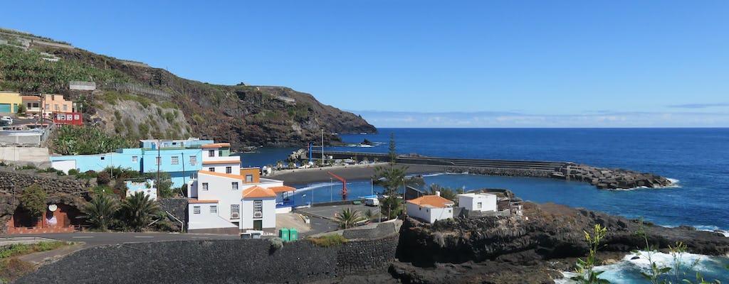 La Palma Tour im Ost-Westen