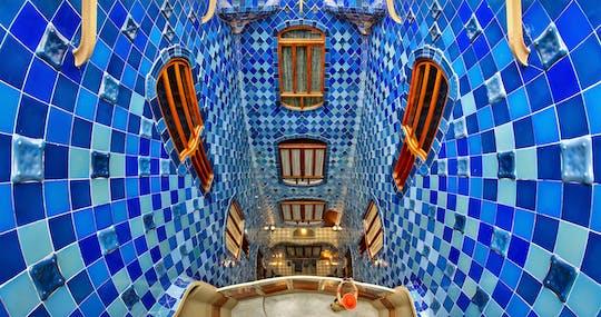 Casa Batlló e La Pedrera visita guidata salta fila