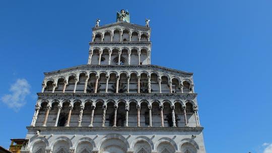 Visita autoguiada por Lucca