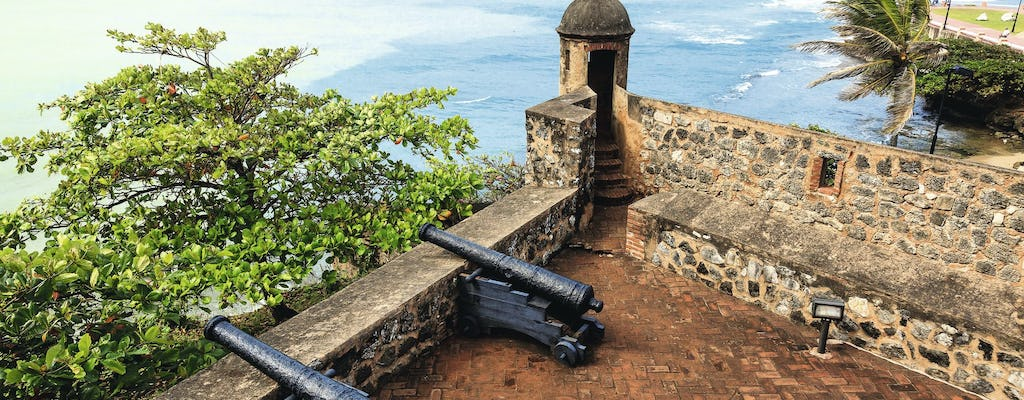 Puerto Plata City Tour & Cable Car