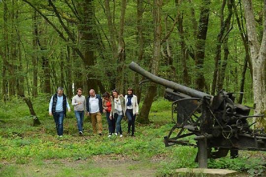 Первой мировой войны США сражений в лесу Белло тур
