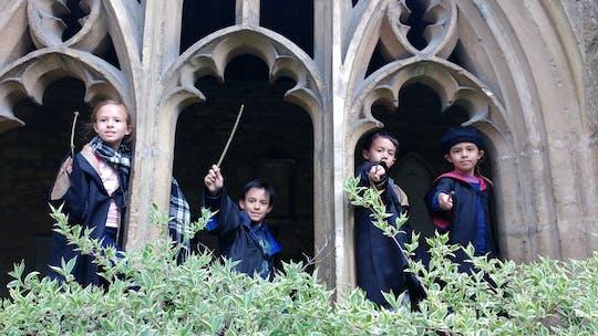 'Making ofHarry Potter' Oxford public tour