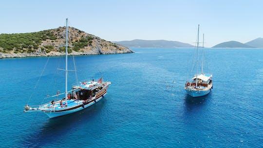 Bodrum Gulet Cruise