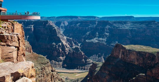Western Journey helicopter tour from South Las Vegas