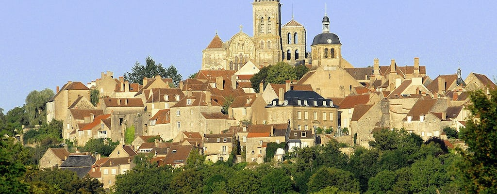 Full-day Burgundy Tour