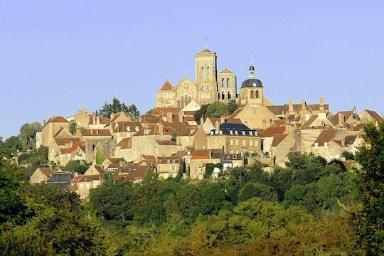 Tour de día completo por Borgoña