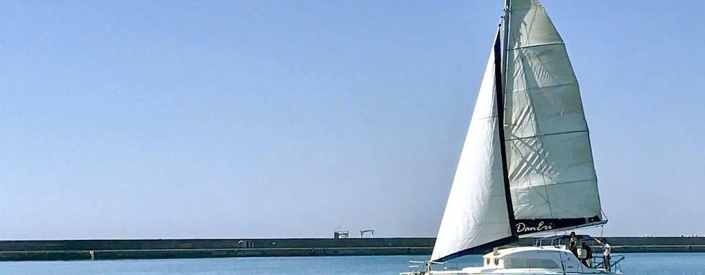 Ultieme Catamaran Cruise – vanaf Heraklion
