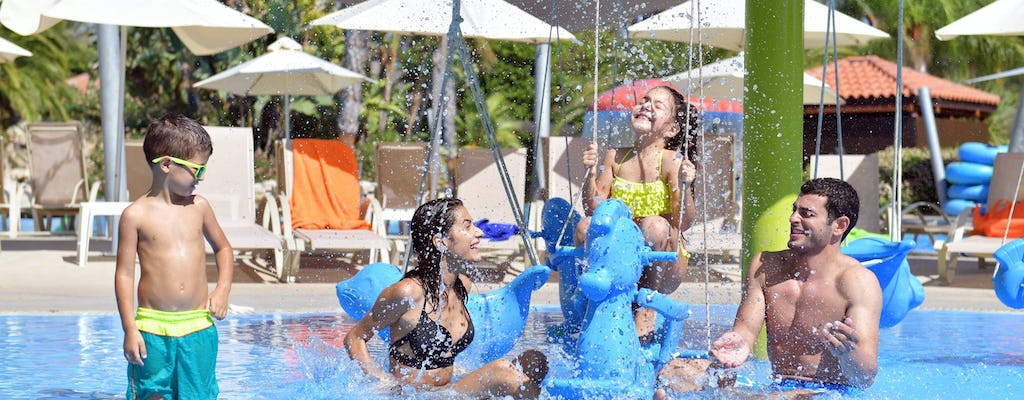 Fassouri Waterpark Ticket only