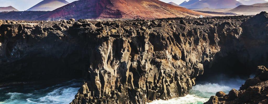 Lanzarote Volcano Tour