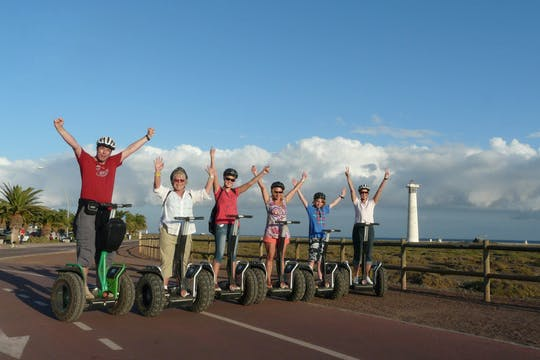 Fuerteventura Two-wheel Rolling Tours