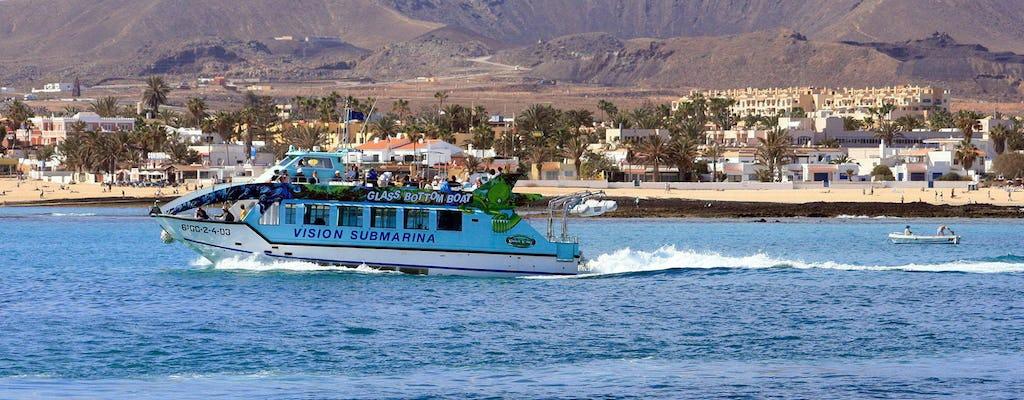 Lobos Island Mini Cruise
