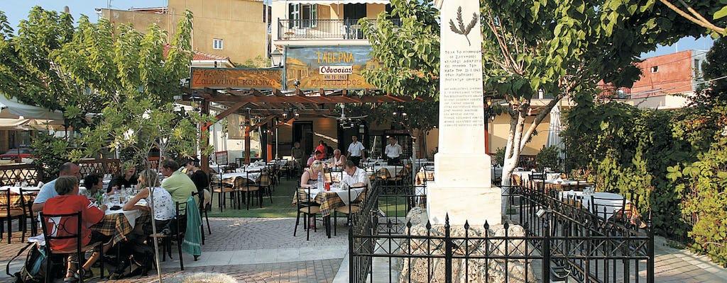Zakynthos Town Transfer