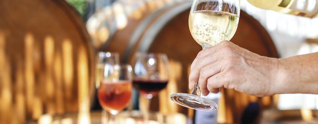 Wycieczka z degustacją wina