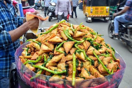 Delhi dining experience