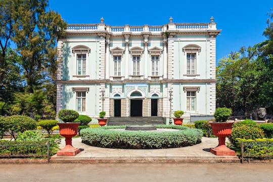 Excursão ao Museu Bhau Daji Lad