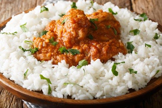 Experiencia gastronómica en Mumbai