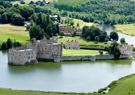 Leeds Castle tickets