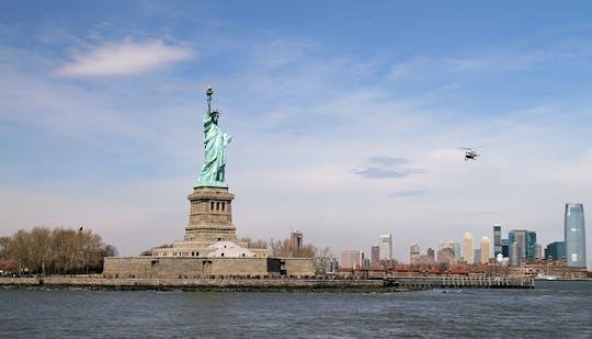 Crociera di 60 minuti Lady Liberty