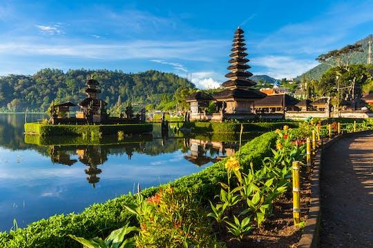 Nord Bali und Lovina Tour