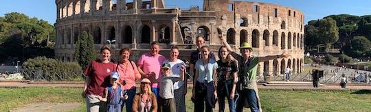 Классический Колизей Древний Рим Тур