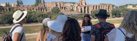Tour di Roma nascosta