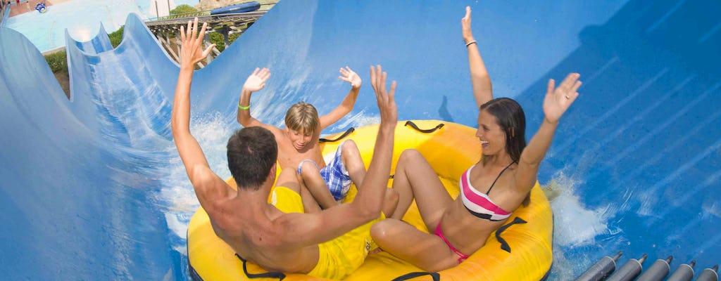 Aqualand Waterpark met Transfer