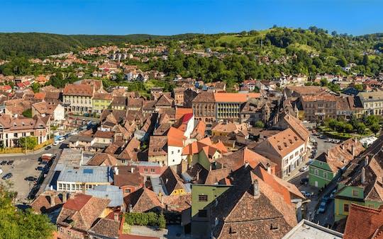 Excursión de un día a la cultura gitana de Transilvania