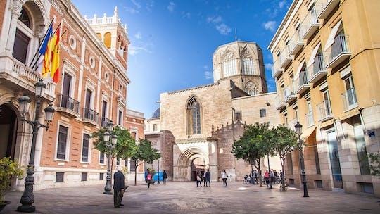 Historischer Stadtrundgang durch Valencia
