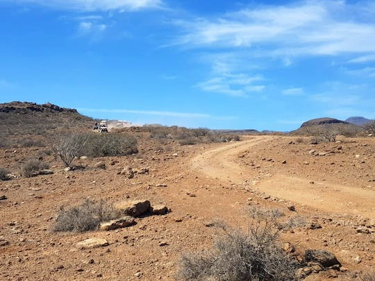 Gran Canaria Buggy and Quad Tours by Multiactivity