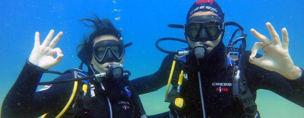Scuba Diving Romantic Pack