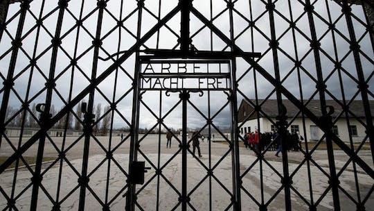 Excursão ao campo de concentração de Dachau saindo de Nuremberg