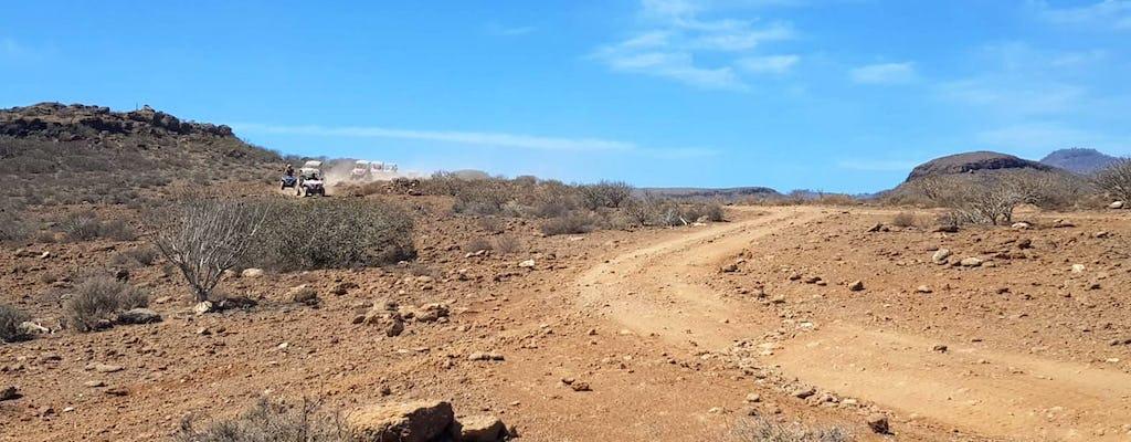 Gran Canaria Quad Tour