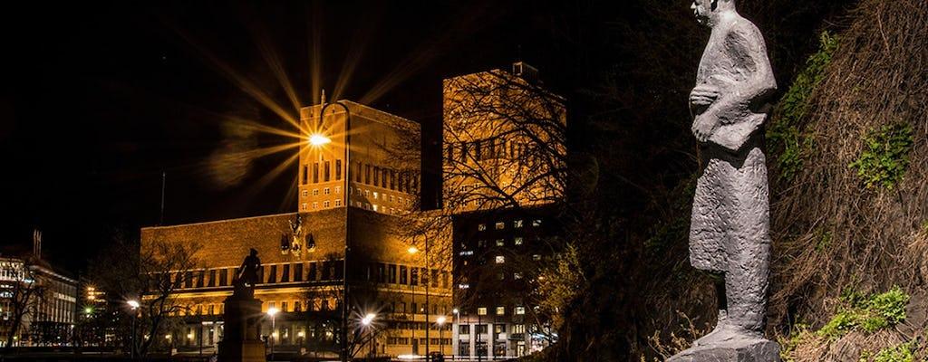 Descubre los mitos y leyendas de Oslo